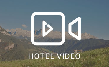 Video Hotel Tschantnaihof, Collepietra in Val d'Ega